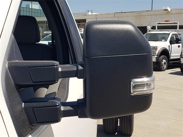 2022 F-550 Regular Cab DRW 4x2,  Cab Chassis #NEC13143 - photo 17