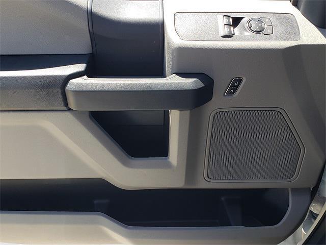 2022 F-550 Regular Cab DRW 4x2,  Cab Chassis #NEC13143 - photo 20