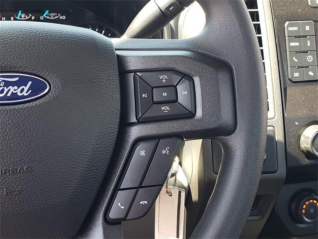 2022 F-550 Regular Cab DRW 4x2,  Cab Chassis #NEC13143 - photo 22