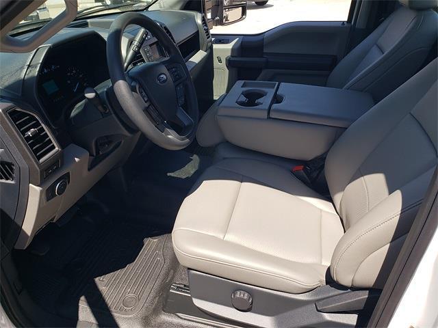 2022 F-550 Regular Cab DRW 4x2,  Cab Chassis #NEC13143 - photo 3