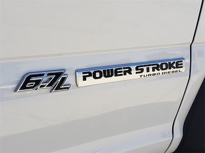 2022 F-550 Regular Cab DRW 4x2,  Cab Chassis #NEC13143 - photo 12