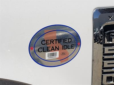 2022 F-550 Regular Cab DRW 4x2,  Cab Chassis #NEC13143 - photo 16