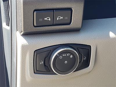 2022 F-550 Regular Cab DRW 4x2,  Cab Chassis #NEC13143 - photo 19