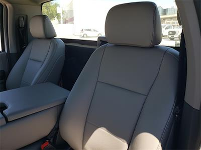 2022 F-550 Regular Cab DRW 4x2,  Cab Chassis #NEC13143 - photo 4