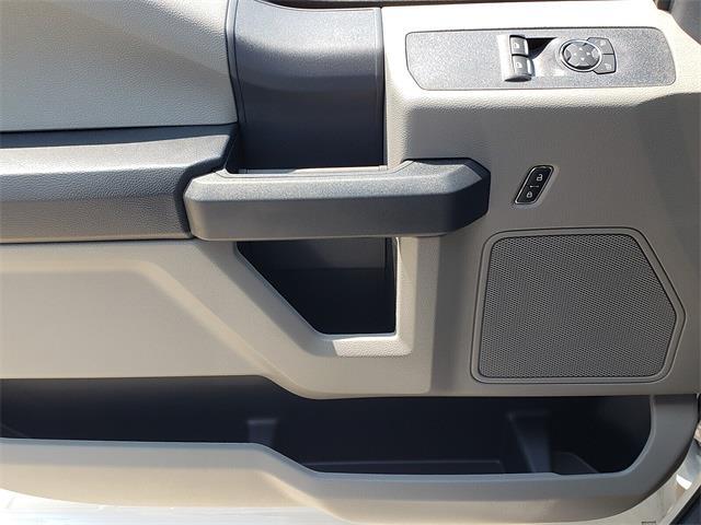 2022 F-550 Regular Cab DRW 4x2,  Cab Chassis #NEC13144 - photo 19