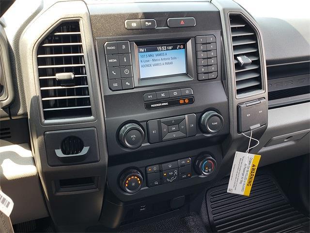 2022 F-550 Regular Cab DRW 4x2,  Cab Chassis #NEC13144 - photo 24