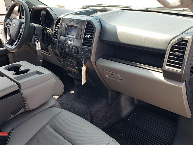 2022 F-550 Regular Cab DRW 4x2,  Cab Chassis #NEC13144 - photo 9