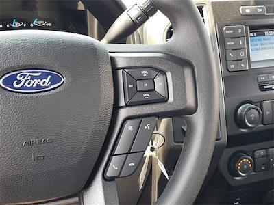 2022 F-550 Regular Cab DRW 4x2,  Cab Chassis #NEC13144 - photo 21