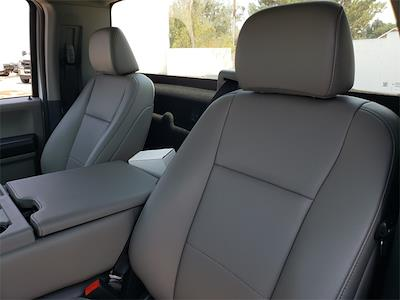 2022 F-550 Regular Cab DRW 4x2,  Cab Chassis #NEC13144 - photo 4