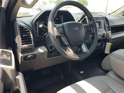 2022 F-550 Regular Cab DRW 4x2,  Cab Chassis #NEC13144 - photo 5