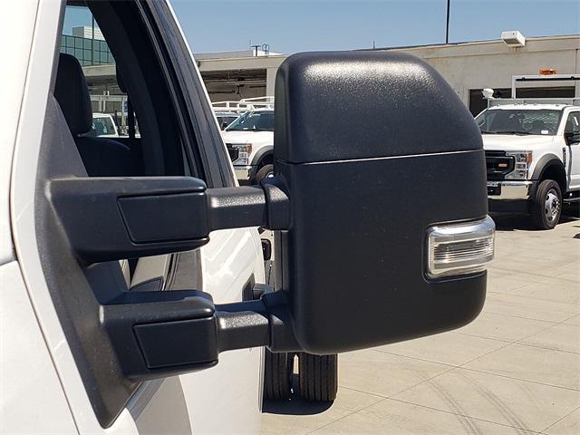 2022 F-550 Regular Cab DRW 4x2,  Cab Chassis #NEC13145 - photo 17