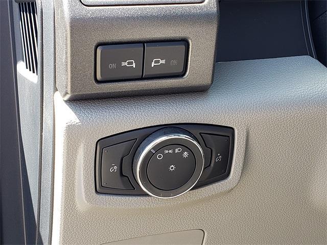 2022 F-550 Regular Cab DRW 4x2,  Cab Chassis #NEC13145 - photo 19
