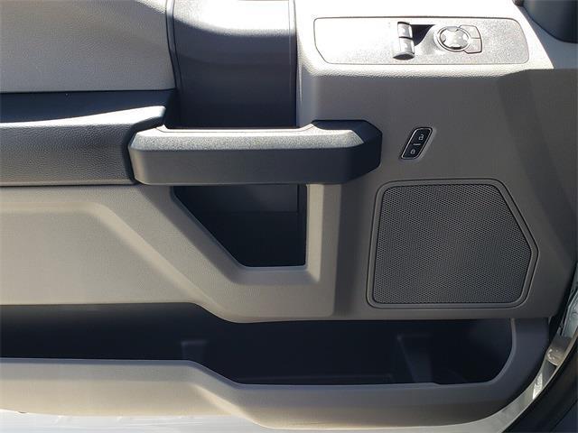 2022 F-550 Regular Cab DRW 4x2,  Cab Chassis #NEC13145 - photo 20