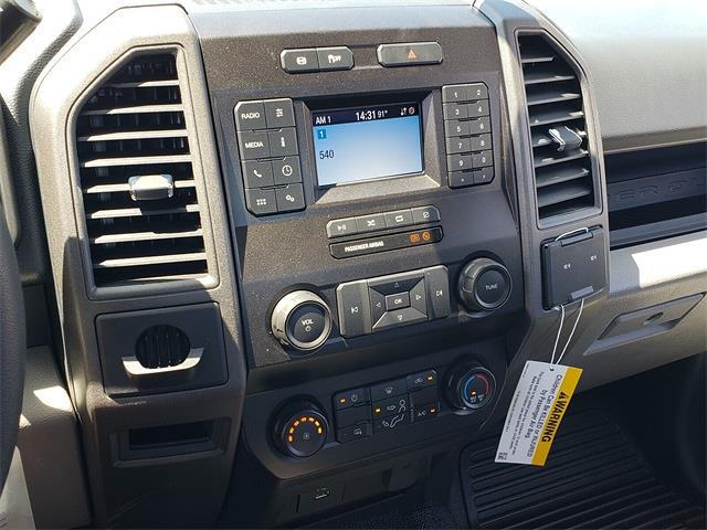 2022 F-550 Regular Cab DRW 4x2,  Cab Chassis #NEC13145 - photo 25