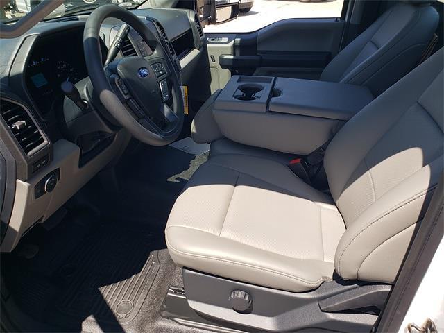 2022 F-550 Regular Cab DRW 4x2,  Cab Chassis #NEC13145 - photo 3