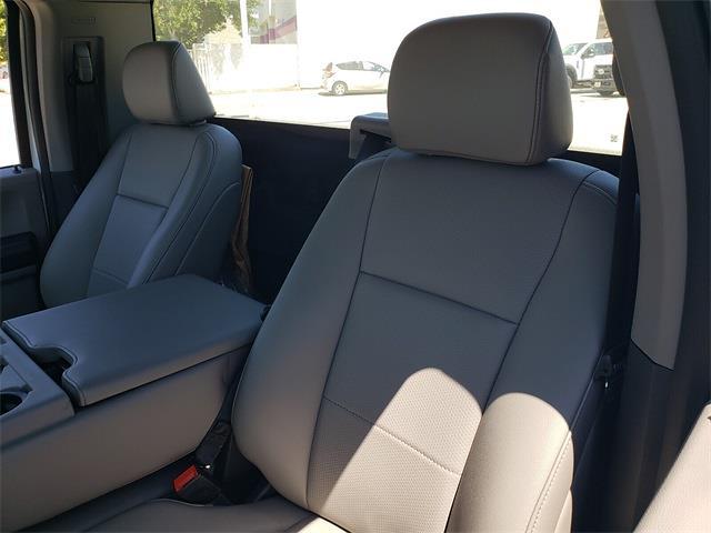 2022 F-550 Regular Cab DRW 4x2,  Cab Chassis #NEC13145 - photo 4
