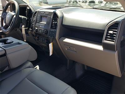 2022 F-550 Regular Cab DRW 4x2,  Cab Chassis #NEC13145 - photo 10