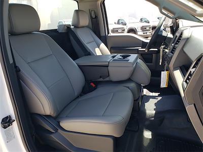 2022 F-550 Regular Cab DRW 4x2,  Cab Chassis #NEC13145 - photo 11