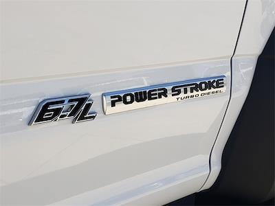 2022 F-550 Regular Cab DRW 4x2,  Cab Chassis #NEC13145 - photo 12