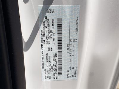 2022 F-550 Regular Cab DRW 4x2,  Cab Chassis #NEC13145 - photo 18