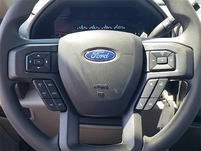 2022 F-550 Regular Cab DRW 4x2,  Cab Chassis #NEC13145 - photo 23