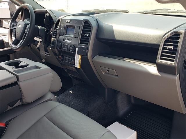 2022 F-550 Regular Cab DRW 4x2,  Cab Chassis #NEC13146 - photo 10