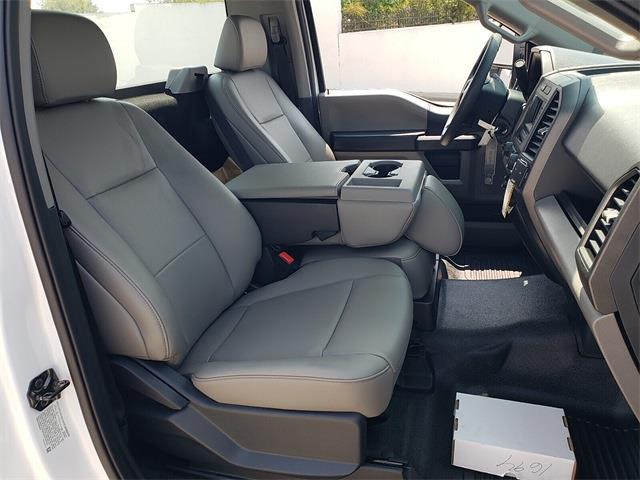 2022 F-550 Regular Cab DRW 4x2,  Cab Chassis #NEC13146 - photo 11
