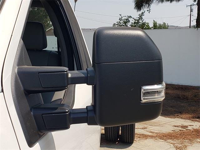 2022 F-550 Regular Cab DRW 4x2,  Cab Chassis #NEC13146 - photo 17