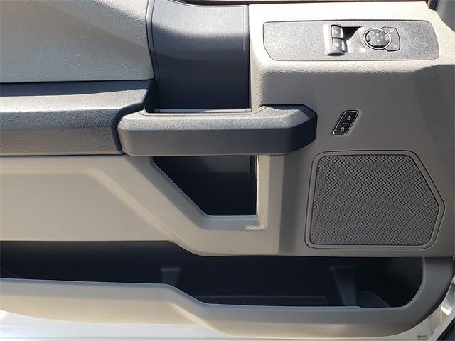2022 F-550 Regular Cab DRW 4x2,  Cab Chassis #NEC13146 - photo 20