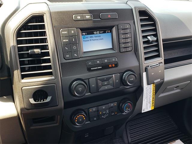 2022 F-550 Regular Cab DRW 4x2,  Cab Chassis #NEC13146 - photo 25