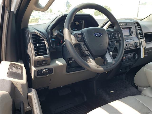 2022 F-550 Regular Cab DRW 4x2,  Cab Chassis #NEC13146 - photo 5