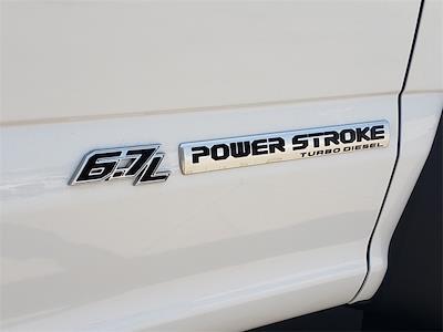 2022 F-550 Regular Cab DRW 4x2,  Cab Chassis #NEC13146 - photo 12