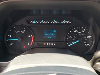 2022 F-550 Regular Cab DRW 4x2,  Cab Chassis #NEC13146 - photo 24