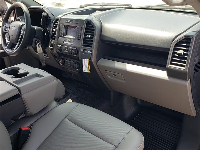 2022 F-550 Regular Cab DRW 4x2,  Cab Chassis #NEC25912 - photo 10
