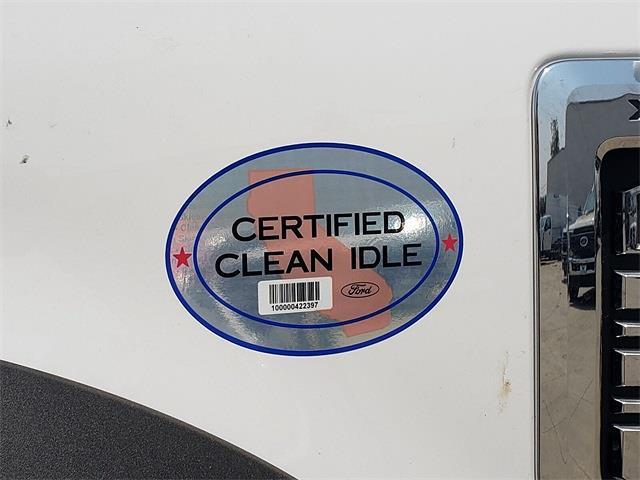 2022 F-550 Regular Cab DRW 4x2,  Cab Chassis #NEC25912 - photo 16