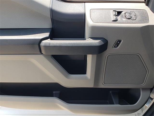 2022 F-550 Regular Cab DRW 4x2,  Cab Chassis #NEC25912 - photo 19