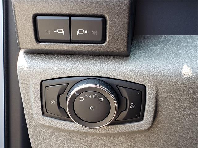 2022 F-550 Regular Cab DRW 4x2,  Cab Chassis #NEC25912 - photo 20