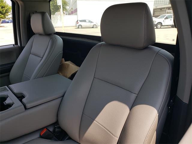 2022 F-550 Regular Cab DRW 4x2,  Cab Chassis #NEC25912 - photo 4