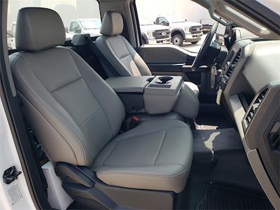 2022 F-550 Regular Cab DRW 4x2,  Cab Chassis #NEC25912 - photo 11