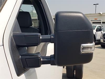 2022 F-550 Regular Cab DRW 4x2,  Cab Chassis #NEC25912 - photo 17