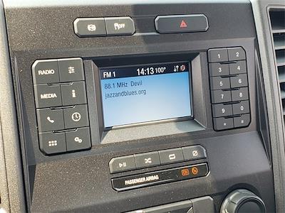 2022 F-550 Regular Cab DRW 4x2,  Cab Chassis #NEC25912 - photo 26