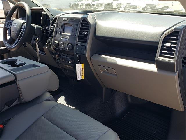 2022 F-550 Regular Cab DRW 4x2,  Cab Chassis #NEC25913 - photo 10