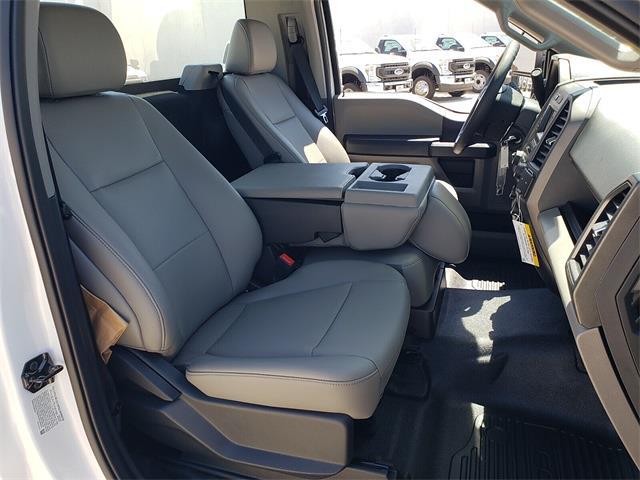 2022 F-550 Regular Cab DRW 4x2,  Cab Chassis #NEC25913 - photo 11