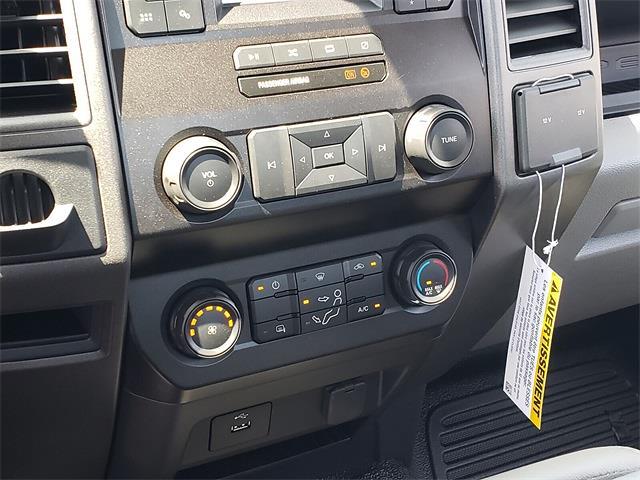 2022 F-550 Regular Cab DRW 4x2,  Cab Chassis #NEC25913 - photo 26