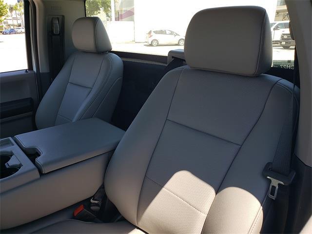 2022 F-550 Regular Cab DRW 4x2,  Cab Chassis #NEC25913 - photo 4
