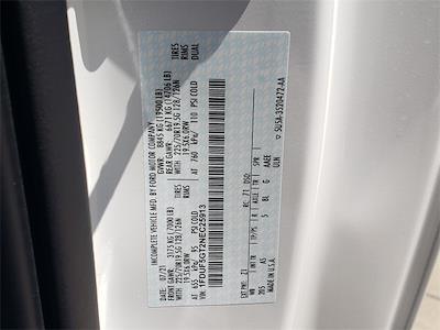2022 F-550 Regular Cab DRW 4x2,  Cab Chassis #NEC25913 - photo 18