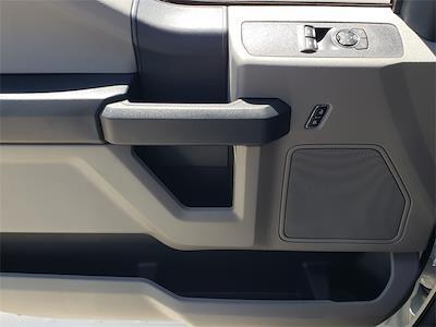 2022 F-550 Regular Cab DRW 4x2,  Cab Chassis #NEC25913 - photo 19