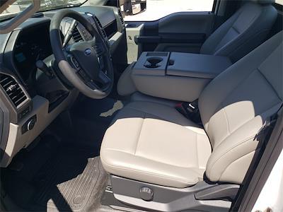 2022 F-550 Regular Cab DRW 4x2,  Cab Chassis #NEC25913 - photo 3