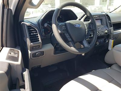 2022 F-550 Regular Cab DRW 4x2,  Cab Chassis #NEC25913 - photo 5