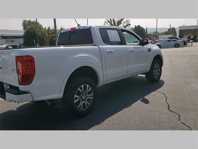2020 Ford Ranger SuperCrew Cab 4x2, Pickup #P1052 - photo 1